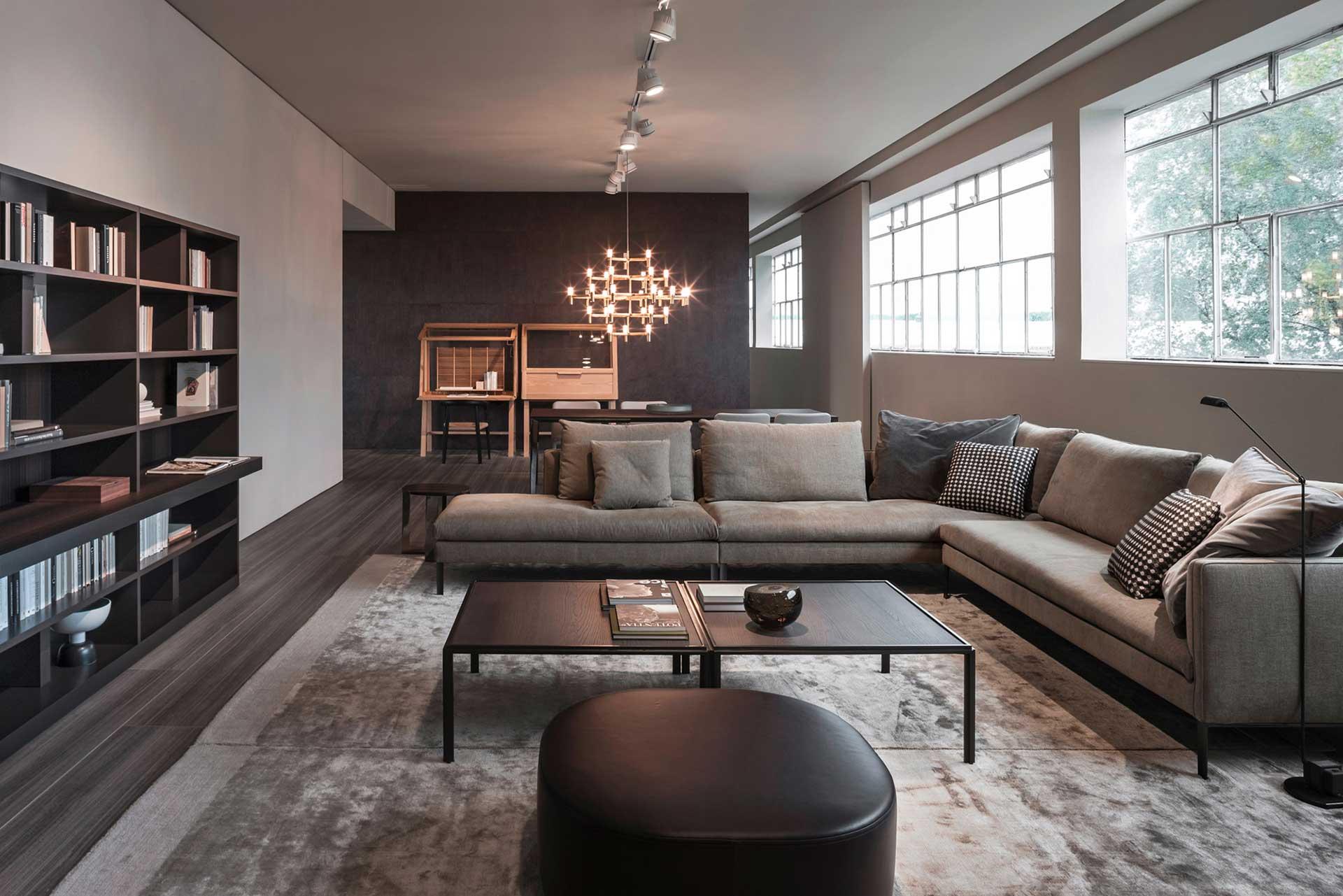 Negozi Arredamento Altamura.Arredamento Moderno Carlucci Home Project Altamura
