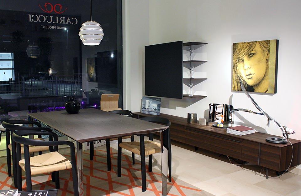 Showroom carlucci home project arredamenti altamura for Cozzoli arredamenti altamura